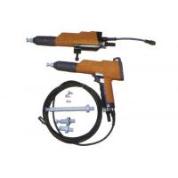Quality auto high voltage electrostatic powder spray gun parts with good quality and long term service span powder gun for sale