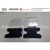 Quality China Plastic Badge Cardholder Prototype Maker and Plastic Injection Molding for sale