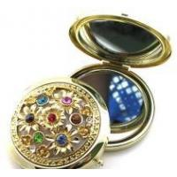 Best metal compact mirrors,pocket mirrors,cosmetic mirrors wholesale