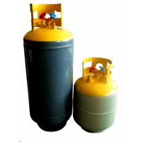 Quality Steel tank for recovery refrigerant (refrigerant recovery tank, HVAC/R parts) for sale