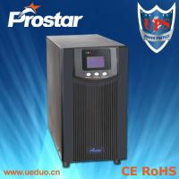 Best Prostar cpu controlled line interactive ups 5kva wholesale
