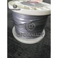 Best Heater Core Wire 19 strands Cr20Ni80 Nichrome Thermoelectric Alloys Wire wholesale