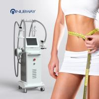 Quality 2019 hottest popular salon equipment best rf vacuum fat cellulite removal vacuum roller machine for sale