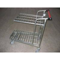Best Shopping Cart/airport luggage cart wholesale