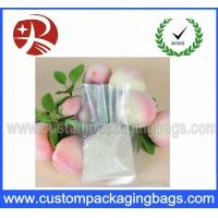 Quality Non-toxic Vacuum Seal Food Packaging Bags / sealed storage bags for sale