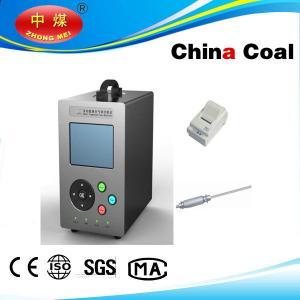 Quality Portable composite gas analyzer for sale