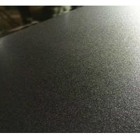 China import & export suede ppgl/ppgl special surface treatment technique galvalume steel coil on sale