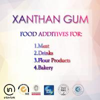 Quality Easy disolved high purity Xanthan Gum from China manufacturer for industry applications for sale