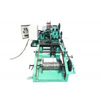 China 3kw Power Durable Barbed Wire Mesh Machine In Metal Metallurgy Machinery on sale