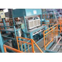 Quality High Efficiency Pulp Egg Tray Making Machine Equipment Fully / Semi - Automatic for sale