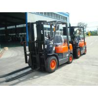 Best flexible steering 1.5 Tons Diesel Engine Forklift CPCD 15 Max Lifting Height 3.8m wholesale