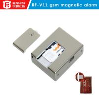 Quality GSM Home Security Alarm System with Android Iphone APP, Top GSM Alarm System Wireless for sale