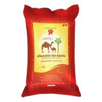 Quality Recycled PP Woven Trash/Garbage Bags for sale