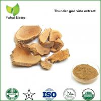 Quality tripterygium wilfordii root extract,tripterygium wilfordii extract powder,triptolide for sale
