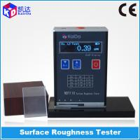 Quality wholesale workshop surface roughness gauge for sale