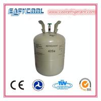 Quality Mixed Refrigerant Gas R406a OEM Services With Cylinder And ISO-Tank for sale