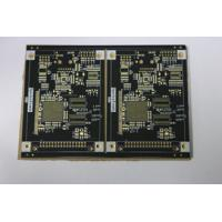 Quality Circuit Board Electronic FR4 PCB 10 Layer With 2MM Thickness for sale