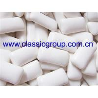 Buy cheap Sugar Free Xylitol multivitamin Ca Mg Zn chewing gum oem Private Label from wholesalers