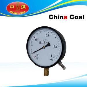 Quality YTZ-150 Remote transmission pressure gauge for sale