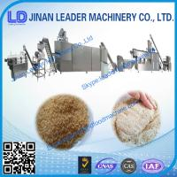 Best multi-functional Bread Crumb Production Line wholesale