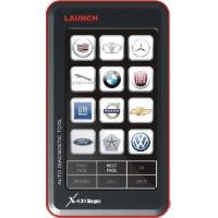 Best Car Diagnostics Tools / Wireless / Bluetooth Launch x431 Diagun With Color Touch Screen wholesale
