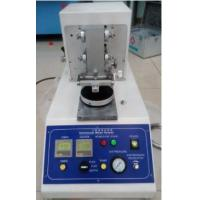 Quality Electronic Lab Testing Equipment , Professional Universal Abrasion Testing Machine for sale