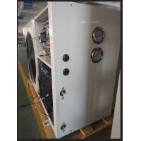 Quality Swimming pool heat pump heater with R417A/R410 refrigerant CE Approved for sale