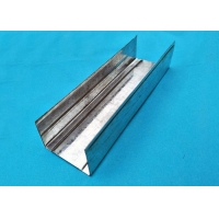 Quality 0.3mm - 1.5mm Thickness Drywall Metal Framing Custom Made for sale