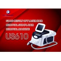 Buy cheap Super Quiet Water Pump SHR IPL Laser Machine For Improve Slender Wrinkles from wholesalers