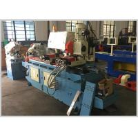 Buy Hydraulic Automatic Pipe Cutting Machine For Air Conditioner Fittings Processing at wholesale prices