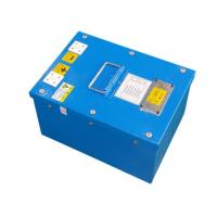 Quality Rechargeable 18650 Li Ion Battery Pack 72V 200AH With Stable BMS System for sale