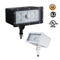 Quality 70 W External Led Flood Lights 80 Degree Slip Fitter Installation 5 Years Warranty for sale