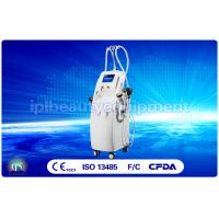 Quality 40KHz Vacuum Cavitation Slimming Machine RF For Cellulite Reduction for sale