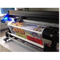 Quality Epson Dx7 UV Inkjet Printer 1440DPI roll to roll printer with Windows7 for wall paper for sale