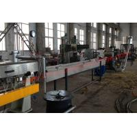Best PC Recycling pelletizing extruder wholesale