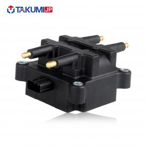 China Durable Car Ignition Coil , Mazda Ignition Coil Low Resistivity Copper Wire on sale
