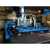 China 4000w Automatic Laser Cutting Machine With Nesting Software 380V 50HZ on sale