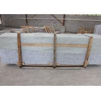Buy cheap Decorative G439 Granite Stone Slabs Big White Flower Granite Sheets For from wholesalers