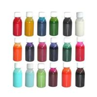 Buy cheap Airbrush Tattoo Ink from wholesalers