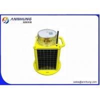 Best Remote Control Solar Powered Aviation Lights For Electricity Transmission Lines wholesale