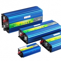 Quality Off Grid 12v 2000w Vehicle Power Inverters Micro Control High Wattage Power Inverter for sale
