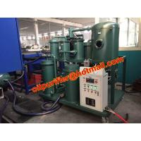 Quality 12000LPH Vacuum Pump lube oil Dehydration System  Quench Coolant Oil Purification Machine Emulsified Oil Separator ship for sale