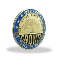 Buy Art Use Collectible Souvenir Coins Antique Imitation Style Anti - Fade at wholesale prices