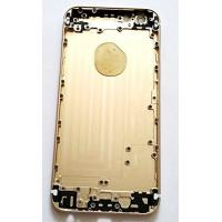 Best Gold Full Assembled for iPhone 6 Plus 5.5'' With Parts Battery Back Housing wholesale