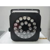 Quality LED par 24x10w for sale