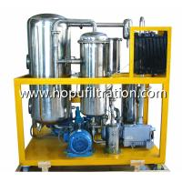 Quality Hydraulic Oil Flushing System, Compressor oil filtration equipment,Vacuum Gear Oil Dehydration Degasification Purifier for sale
