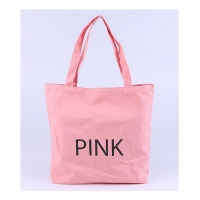 Quality Cotton Grocery 15x16.5x3.15'' Polyester Carry Bag for sale