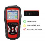 Quality Hand Held Obd2 Scanner Advanced Obd Scan Tool Konnwei KW830 For 12V Vehicles for sale