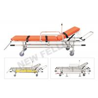 Quality Low Position Emergency Rescue Ambulance Stretcher For Transport Patient In Ambulance for sale