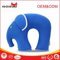 Quality Lovely Lightweight Kids Neck Pillow For 2-7 Years Old Neoprene Material for sale